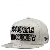 BAUER SNAPBACK NEW ERA