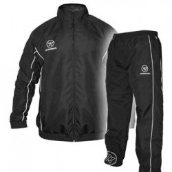 Warrior Wintercoach Suit 12 SR