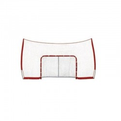 Backstop Rebounder Flexi