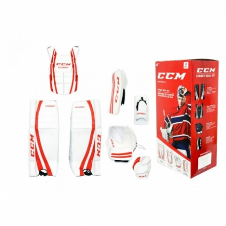 STREETHOCKEY KIT