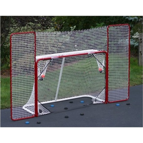 BACKSTOP REBOUNDER METALL