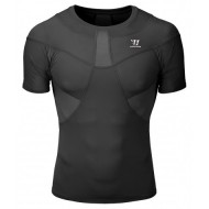 Warrior Compression Tee