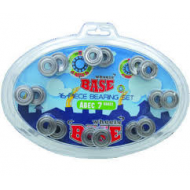 BASE Bearings ABEC 7 - 16er Blister Pack
