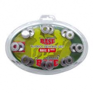 BASE Bearings ABEC 9 - 16er Blister Pack