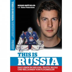 "Das Buch ""This is Russia"""